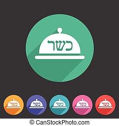 Kosher symbol Clip Art Vector Graphics. 1,219 Kosher ...