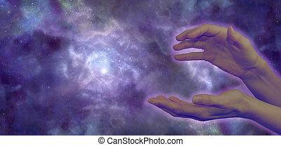 kosmiczny, healer