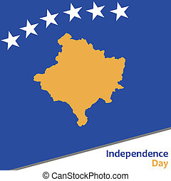 Kosovo independence day