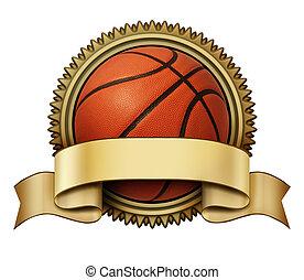 koszykówka, nagroda