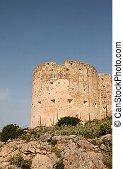 Koulos Fortress