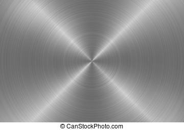 kov, disk