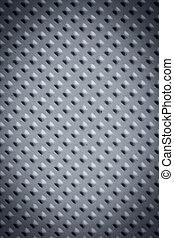 kov, tkanivo, grafické pozadí
