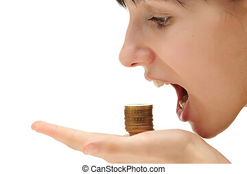 krízis, fogalom, -, étkezési, -e, pénz