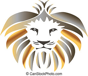 król, lew