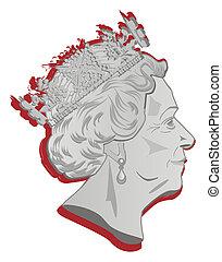 królowa elizabeth ii
