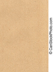 Kraft paper high resolution texture