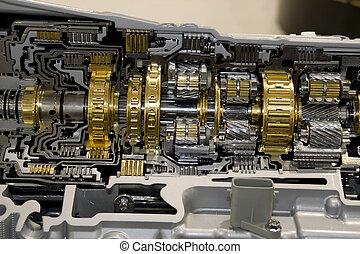kraftfahrtechnisch, antreibstechnik