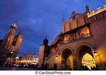 krakow, ポーランド