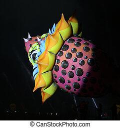 Great Dragons Parade