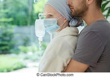 krama, elakartat, cancer, fru
