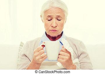 heiße ältere Frauen com