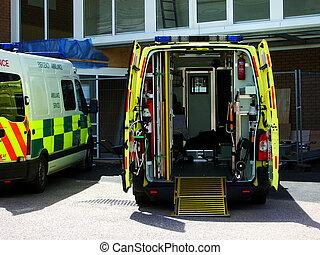 krankenwagen 1