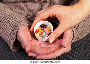 krankheit, prävention