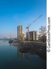 Krasnodar city