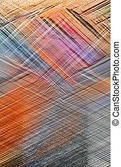 krassend, abstract