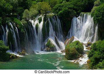 Kravica waterfall 07