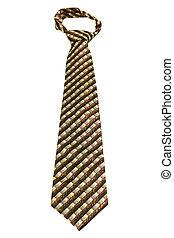 krawaty, modny