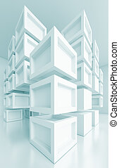 kreativ, architektur, design