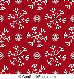 kreativ, weihnachten, seamless