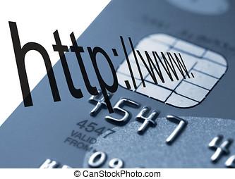 kredit, online