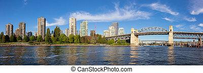 kreek, vancouver, canada, downtown, bc, vals