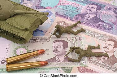 krig, in, irak