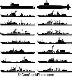 krigsfartyg