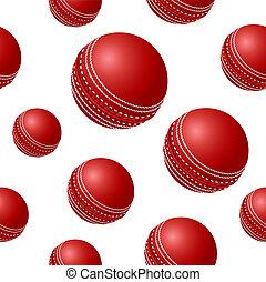 krikett, háttér