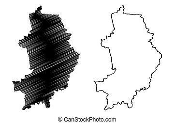 Krimulda Municipality (Republic of Latvia, Administrative ...