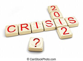krise, 2012