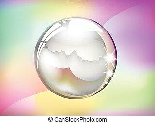 kristallkula