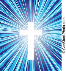 kristen, kors