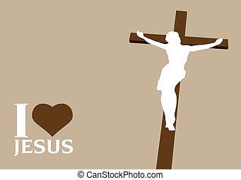krisztus, jézus