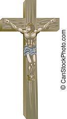 krisztus, kereszt