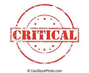 kritiek