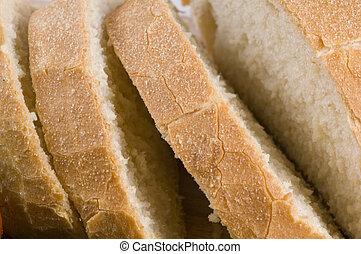 kromki, bread