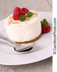 kruche ciasto, zachwycający