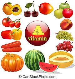 kruiden, producten, oorsprong, vitamine