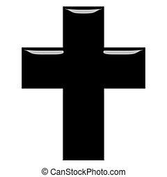 kruis, 3d