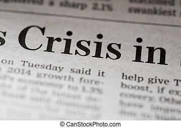 kryzys