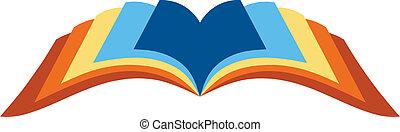 książka