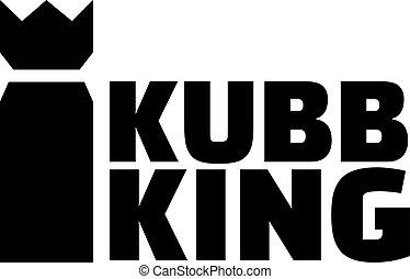 Kubb king