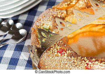 Kuchen Konige Kuchen Tisch Feiern Konige