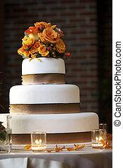kuchen, wedding