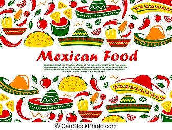 kuchnia, meksykanin, meksyk, menu, restauracja, jadło