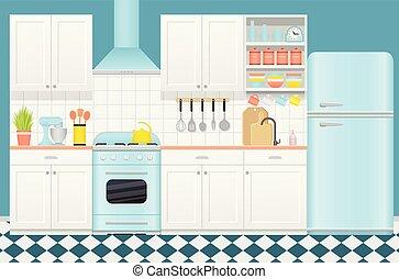retro gelber k hlschrank render freigestellt gelber refrigerator wei es 3d retro. Black Bedroom Furniture Sets. Home Design Ideas
