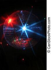kugel, disko