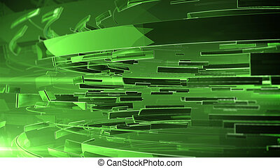 kugelförmig, abstrakt, geschaeftswelt, 3d