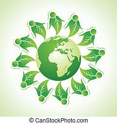 kula, pojęcie, ekologia